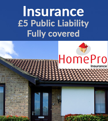 Insurance for Roofs