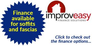 Finance for fascias and soffits