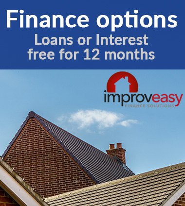 Finance for Roofs